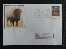 Estados unidos Bison bisontes bisonte europeo wisente Buffalo self made cover c4739