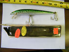 Vintage Rebel Fishing Lure Super-Kate With Box