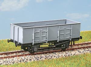 Parkside PC31 OO Gauge LNER 21t Loco Coal Wagon Kit