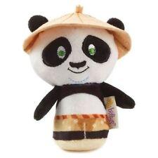 Hallmark itty bitty bittys Po- Kung Fu Panda 3 Limited Edition - Tigress - NWT