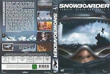 Snowboarder / DVD #11222