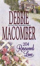 204 Rosewood Lane (Cedar Cove, Book 2)-ExLibrary