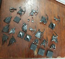 Games Workshop Warhammer Lord Of The Rings Miniature Bits