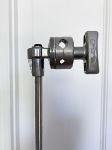 Matthews Gobo Arm 40 inch with grip head attached to end