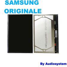 "GLS DISPLAY LCD ORIGINALE 100% SAMSUNG GALAXY TAB 2 10.1"" GT-P5100 P5110 P7500"