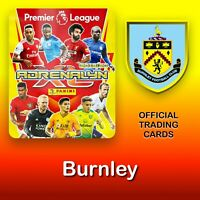 Panini Adrenalyn XL 2019-2020: Burnley cards. Premier League. NEW