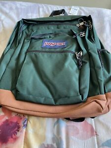JanSport Cool Student Backpack - Pine Grove, 100% Authentic
