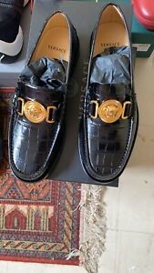 chaussure versace homme