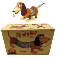 Toy Story Slinky Dog Pull Toy 75 Year Anniversary  11