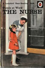 Ladybird Books: Series 606B, People at Work, The Nurse