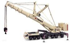 Conrad 2098 Terex AC500-1 Telescopic Hydraulic Truck Crane 1/50 O scale MIB