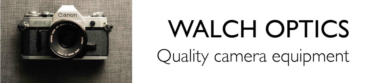Walch Optics