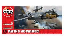 AIRFIX 1/72 SCALE PLASTIC MODEL KIT MARTIN B-26B AI04015A
