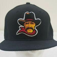 New Era MiLB High Desert Mavericks Rare Fitted Hat Size 7 3/8 Alternate Logo