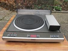 Revox B 791 serviced with manual