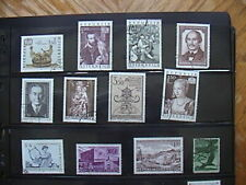Austria - Selection Of Mint & Used Stamps , Little Duplication