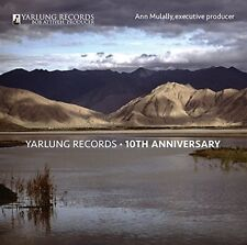 Ortiz / Ciaramella E - Yarlung Records - 10th Anniversary [New CD]