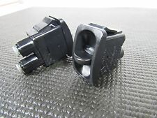 Air Bag Air Ride Manual Paddle Valve PTC 1/4