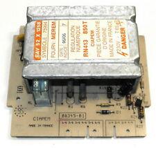 carte de puissance BRANDT 52X1258