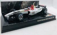 Minichamps F1 1/43 BAR Honda TS Show Car 2004 T.Sato 403040080