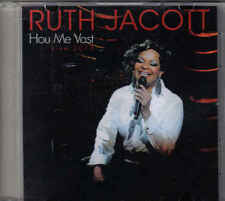 Ruth Jacott-Hou Me Vast Promo cd single
