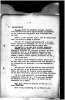 6. Armee - Stalingrad- Berichte über Inspektionsreisen von Feldmarschall Paulus