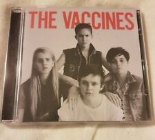 The Vaccines 'Come Of Age' CD