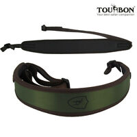 Tactical Shooting Rifle Sling Gun Carrying Strap Military 2 Points 1680D-TOURBON