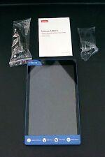 """LENOVO TAB 3 8"""" 16GB TABLET NEW / COMPLETE....No Box."""