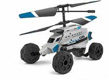 Helicópteros de radiocontrol blancos Ninco