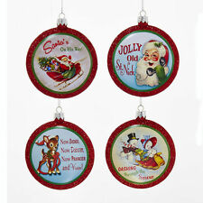 Kurt Adler Christmas Ornaments for sale | eBay