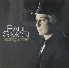 Paul Simon Songwriter 2-CD NEW SEALED 2011 Mother And Child Reunion/Graceland+