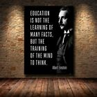 Inspirational Success Quote Motivational Quote 3 Wall Decor Poster , no Framed