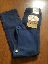 D-1 true vintage Maverick straight leg 28×32 100% cotton USA jeans, pants sanfor