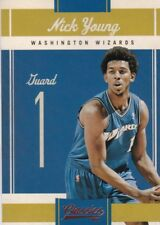 Nick Young 2010-11 Panini Classics Basketball Trading Card,# 98