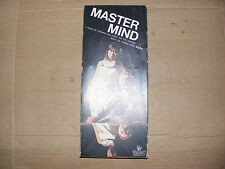 VINTAGE  MASTERMIND GAME INVICTA DATED 1972   USED CONDITION
