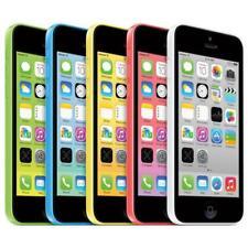 Apple Iphone 5C - 8/16/32GB - (GSM Desbloqueado AT&T/T-Mobile) Smartphone