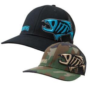 G Loomis Chase Logo Hats