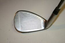 V.CHEAP GOLF CLUB - TEXAN CLASSICS, HYBRID SAND IRON, STEEL SHAFT, RIGHT HANDED.