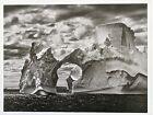 Sebastiao Salgado Weddell Sea (2005) Antarctic Peninsula 13x10