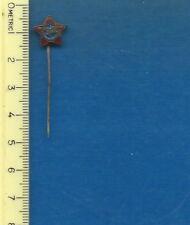 AP-009 - Soviet Aviation Stick Pin Bird in Star Vintage