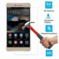 9H Tempered Glass Protective Film Cover Screen Protector Guard for Huawei Phones