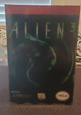 "NECA Alien / Aliens 3 Video Game  Xenomorph 7"" Scale Action Figure Complete used"
