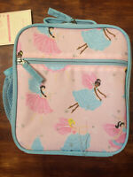 Pottery Barn Kids Mackenzie Moon /& Stars Small backpack Plum Pink Glow No Mono
