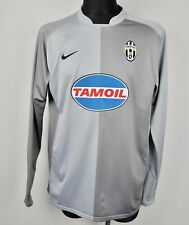 bf63b8a065c JUVENTUS Goalkeeper Shirt 2006 2007 Men s Large Adults Long sleeved L Jersey  vtg