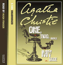 One, Two, Buckle My Shoe: Complete & Unabridged, Christie, Agatha, New Book