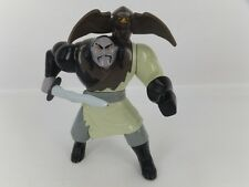 McDonalds promotional toy for Disney's Mulan - character of Shan-Yu