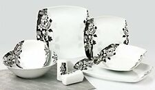 "Porzellan Tafelservice Essservice  40tlg, 28tlg  ""Alani"" einzelteilen Teller"