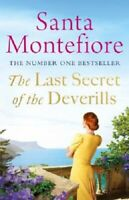 Complete Set Series - Lot of 3 Deverill Chronicles books by Santa Montefiore