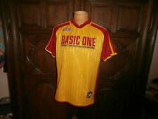 maillot football Club BASIC ONE INTERNATIONAL 12 ans..collection